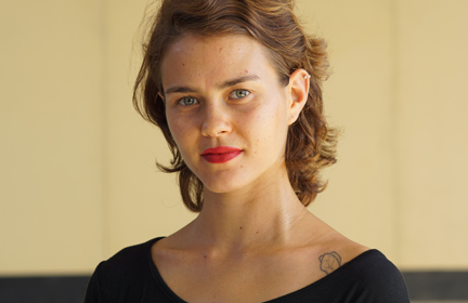 Corina Freiman
